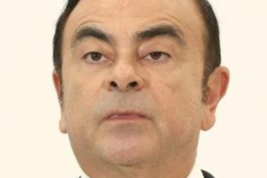 ゴーン容疑者ら再逮捕へ 直近3年分40億円過少記載疑い 勾留最長計40日の公算 / Gone suspects to arrest again Last 3 years worth 4 billion yen Under investigation suspicion detention Maximum total 40 days estimate